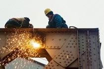 Демонтажные работы с металлическими конструкциями в Кемерове