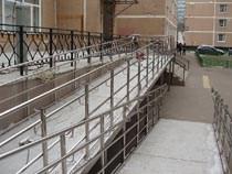 эстакады в Кемерове