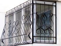 металлические решетки в Кемерове