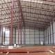 Изготовление и монтаж металлические ангары в Кемерове