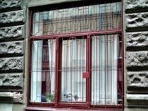 Монтаж решеток в Кемерове, монтаж оконных решеток г.Кемерово